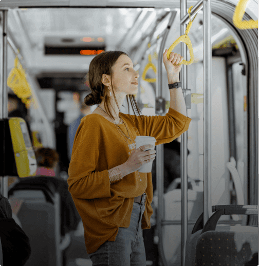 government operations software for public transportation