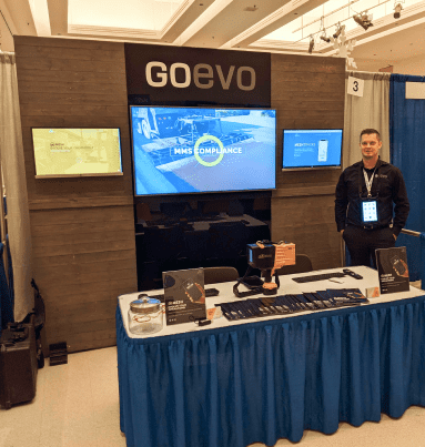 Go Evo Government Operations Software Solutions