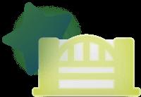 icon home bridge