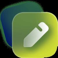 icon mesh edit