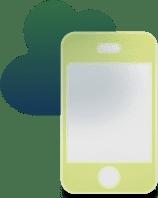 icon mesh phone
